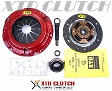 XTD STAGE 1 CLUTCH KIT 96-97 CIVIC DEL SOL 1.6L (200MM / 20SPL)