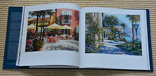 """Howard Behrens Book """"The Best of Behrens"""" New with many art images! NEW!"""