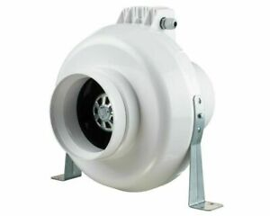 Vents VK EC Radiale Rohrventilatoren 100 125 150 200 250 mm