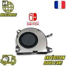 Nintendo Switch Internal Cooling Fan Ventilateur Interne Refroidissement