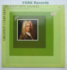 TRXLP 132 - HANDEL - Geatest Hits - Various - Excellent Condition LP Record