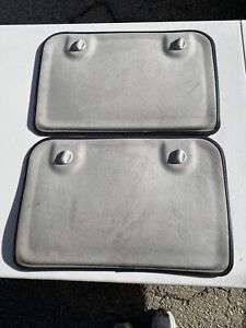 1996,1997,1998 Suzuki X-90 T Top SHADES SET IN USED CONDITION. OEM