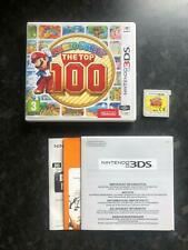3DS-Mario Party: The Top 100 /3DS VGC