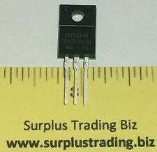 Infineon IRFIZ24NPBF N-channel MOSFET 14A 55V HEXFET TO-220