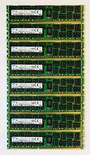 64GB DELL T7600 PRECISION 8x8GB Memory PC3-10600R ECC DDR3-1333MHz SNPX3R5MC/8G