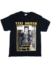 Vintage Taxi Driver Robert De Niro 90s Movie T Shirt