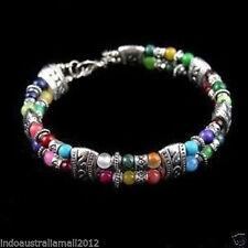 Unbranded Turquoise Alloy Bangle Fashion Bracelets