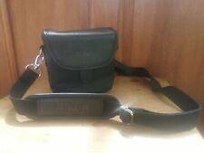 Nikon Camera Case Black Adjustable Strap Bag