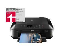 5x XL Inchiostro Set Canon Pixma ts5050//ts5051//ts5053 stampante scanner fotocopiatrice