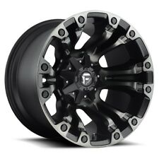20X9 FUEL D569 Vapor Wheel Rim HILUX RANGER COLORADO BT50 DMAX PRADO D22 PATROL+