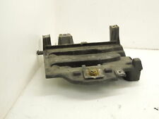 Audi TT 8N Coupe Battery Tray and Clamp 8N8804373