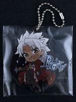 Fate/Apocrypha Pita! Deforme Acrylic Key Chain T-ARTS Amakusa Shirou Kotomine