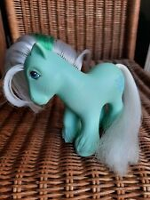 My Little Pony Vintage G1 - Ice Crystal 💕🌺🦄 Mountain Boy - Gorgeous Condition