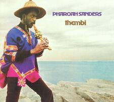 Pharoah Sanders  THEMBI  world african jazz Nomathemba pharaoh astral travelling