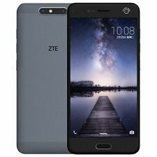 Original ZTE Blade V8 5.2'' 4GB 64GB Snapdragon 435 Octa Core Dual Back Camera