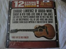 JOE PASS & THE FOLKSWINGERS 12 STRING GUITAR! GREAT MOTION PICTURE THEMES VINYL