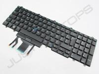 Nuovo Originale Dell 0WCKVN Wckvn Francese Retroilluminato Tastiera Clavier