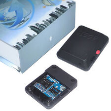 New Mini GSM SIM SPY Hidden Camera Audio Video Record Ear Bug Monitor X009 DV