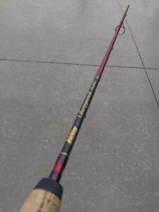 Berkley Cherrywood CWS662M Graphite Spinning Rod Near Mint Condition