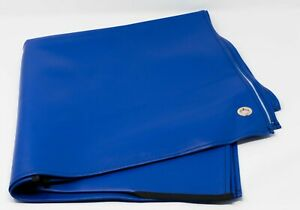 1400mm x 800mm Plumbers And Heating Engineers Protective Floor Mat With Slots