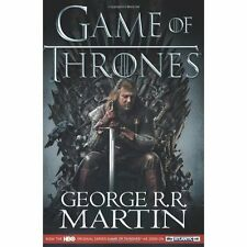 A Game of Thrones: Book 1 of A Song of Ice and Fire by George R. R. Martin | Pap