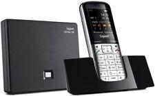 Gigaset SL400A Go IP / ANALOGIQUE Téléphone sans fil Neuf Emballage d'origine