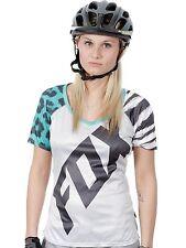 Fox Fahrrad-Trikots aus Polyester