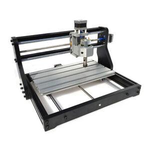 3018 Pro CNC Router Laser Engraver Engraving Machine Cutter Milling Lathe GRBL