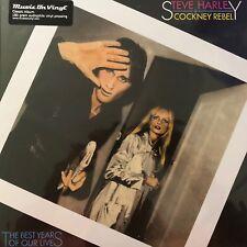 The Best Years of Our Lives by Steve Harley/Steve Harley & Cockney Rebel(Vinyl)