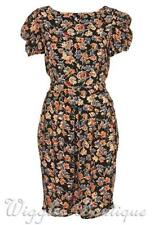 Topshop Floral Dresses for Women's Tea
