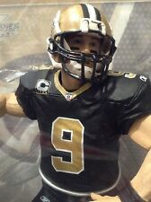 NFL NEW ORLEANS SAINTS DREW BREES /  McFARLANES SERIES 23 /  LOW# -  $5 SHIPPING