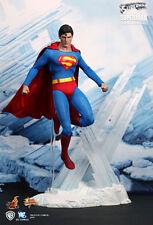 HOT TOYS 1/6 DC SUPERMAN MMS152 1978 CLARK KENT MASTERPIECE ACTION FIGURE