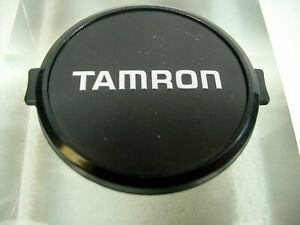 Vintage 52mm Tamron Snap-on Cap | OEM | $5.50 | From USA |