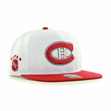 Montreal Canadiens Habs '47 Brand - NHL Vintage Hockey Snapback Hat Cap