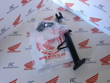HONDA CB 450 S CAVALLETTO LATERALE SUPPORTO COMPLETO ORIGINALE NUOVO Stand Set SIDE NOS