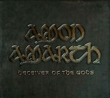 Deceiver of the Gods 2 CD SET AMON AMARTH
