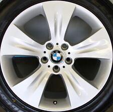 """1 Jante Alliage 10 x 19 """" BMW X5 E70 Original Remplacement 36116772248 6772248"""