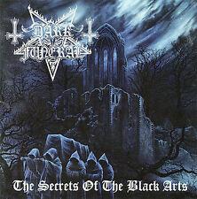 Dark Funeral The Secrets Of the Black Arts 2xCD 2007 Regain Records repress rare