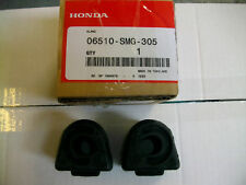 GENUINE HONDA CIVIC FRONT ANTI ROLL BAR D BUSHES 06-08