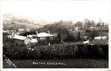 Kington. Castle Hill by W.J. Yates & Sons, Kington.