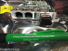 GE Embedded  PMC695LC-FWTCP MC695 High Performance 1000 Mb/s Ethernet. New!