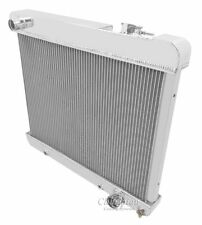 2 Row Champion Radiator For 1961-1966 Pontiac CARS And 63-66 Chevy Trucks