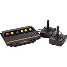 Atari Flashback 8 Classic Retro Black Console
