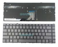 HP Spectre x360 13-w 13-w013dx 13-w014dx 13-w023dx 13-w063nr Keyboard Backlit US