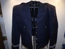 SJPD Police Dress Jacket 8818  100% wool, Navy Blue size 42R  (A2832)