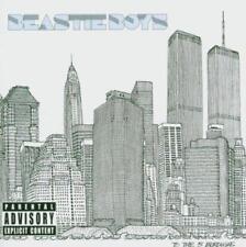 Beastie Boys - To The 5 Boroughs (NEW 2 VINYL LP)