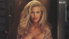 Playboy Centerfold July 1995 Playmate Heidi Mark Heidi Hanson CF-ONLY