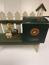 Boyds Bears & Friends # 227780 Momma Guiltrip. Call Your Mom. A moms Love