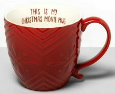 16oz Stoneware This is My Christmas Movie Mug Coffee Cup
