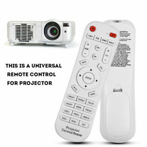 Universal Projector Remote Control Controller with 10 Meters Distance Control